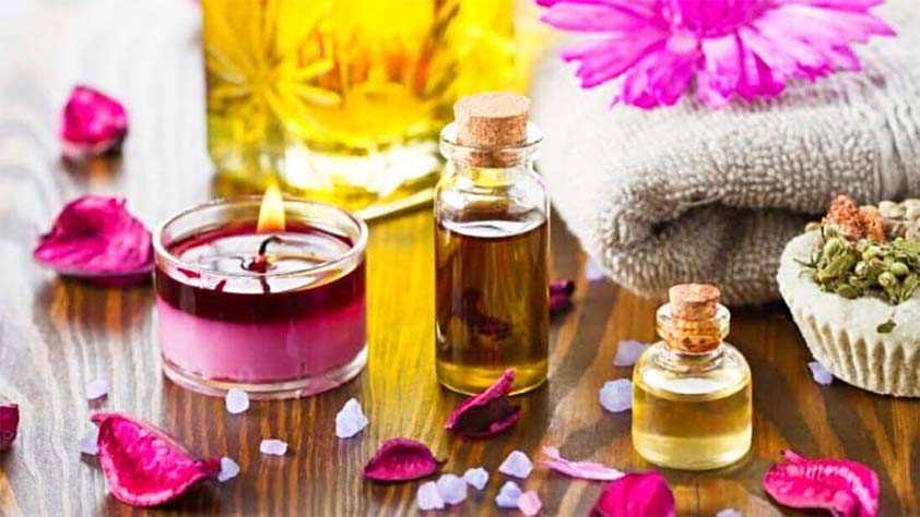 Aromatherapy 5 Scents that Help Combat Everyday Ailments Keep Fit Kingdom 1 842x472