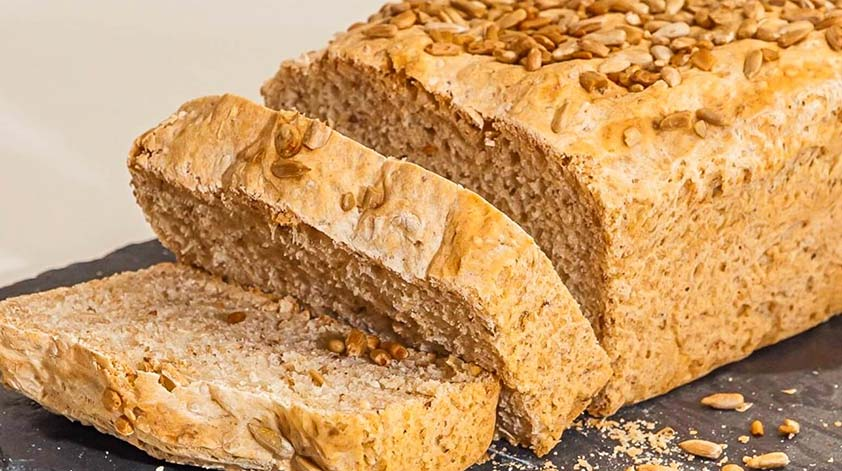 Bread 5 Scrumptious Easy to Digest Loaves Youll Love - Keep Fit Kingdom