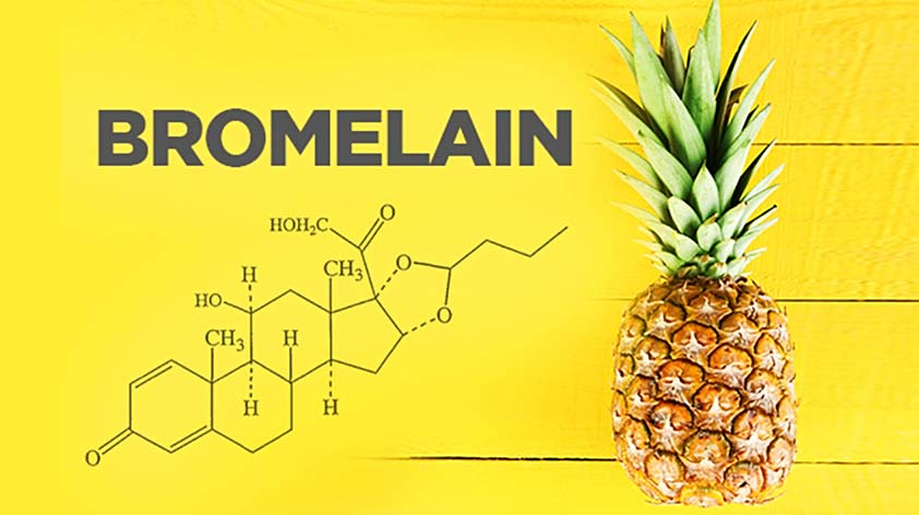 Bromelain Top 5 Health Benefits - Keep Fit Kingdom