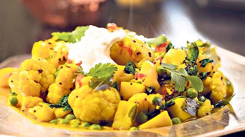 Cauliflower 5 New Fascinating Ways to Serve It Up - Keep Fit Kingdom