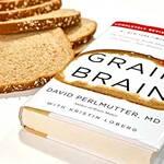 Grain Brain by Dr David Perlmutter - KEEP FIT KINGDOM