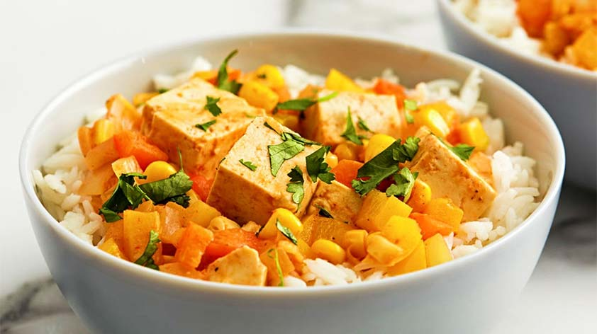 Tofu 3 Super Delicious Recipes Youll Love - Keep Fit Kingdom