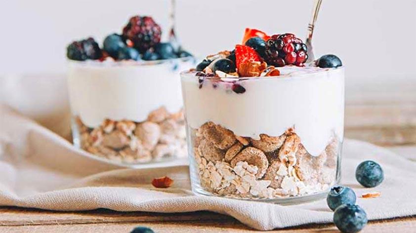 Yogurt 5 Different Types Their Health Benefits Keep Fit Kingdom