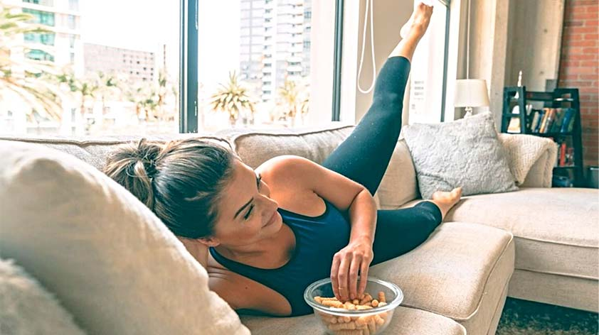 Fit Healthy in 2021 6 Easy Ways to Ensure You Keep Moving - Keep Fit Kingdom