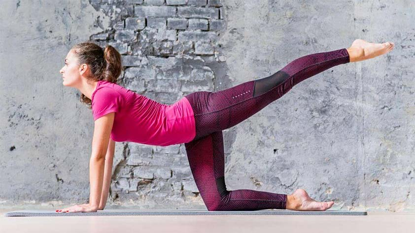 For Runners 8 Awesome Strength Exercises Workouts - Keep Fit Kingdom