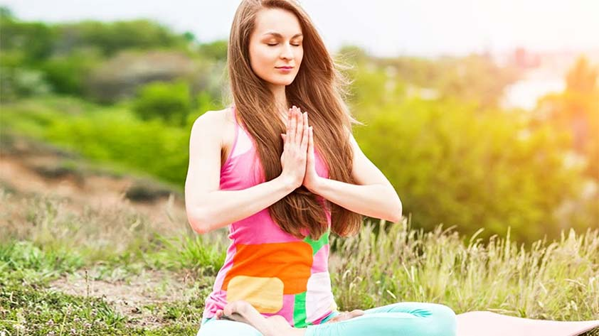 Get Your Zen On Top 5 Benefits of Meditation - Keep Fit Kingdom