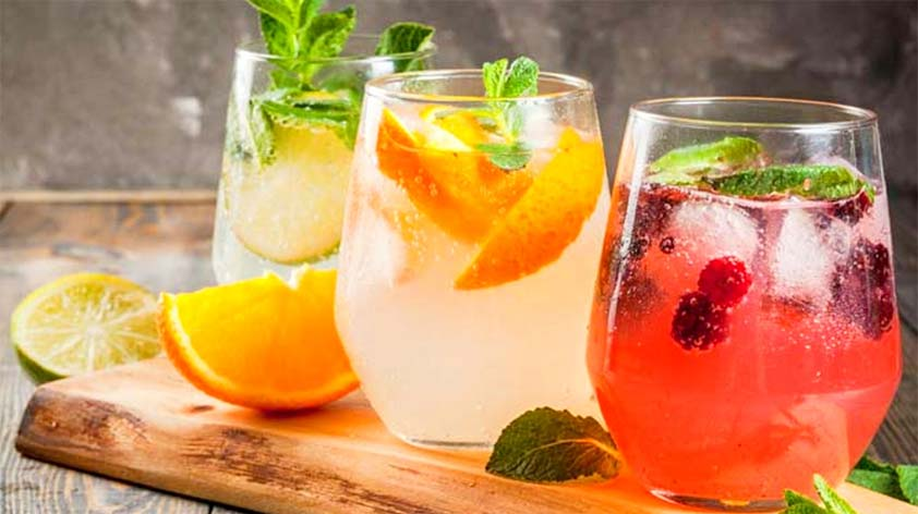 Mocktails in Dry January 4 Refreshing Recipes Youll Love - Keep Fit Kingdom