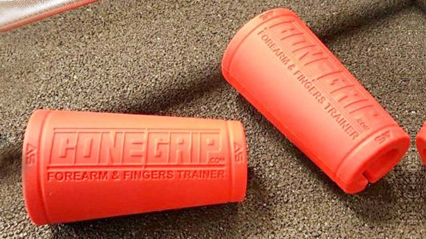 ConeGrip Forearm Fingers Trainer - Keep Fit Kingdom