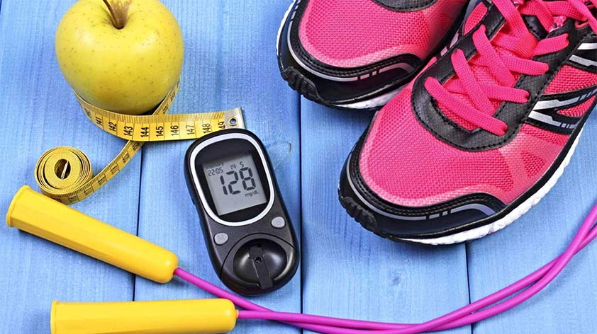 Diabetics Revolt 5 Exercises to Help You Drastically Diminish Diabetes - Keep Fit Kingdom