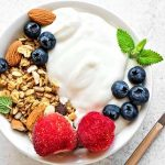 Greek Yogurt Top 5 Health Benefits Youll Love Keep Fit Kingdom