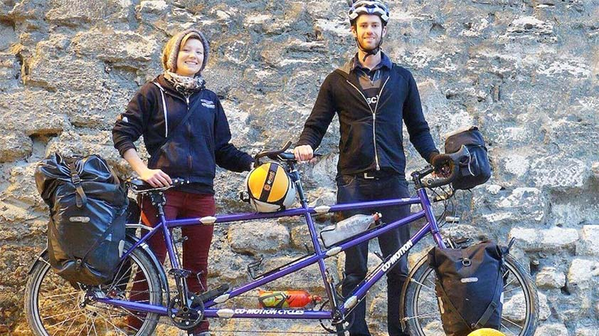 Riding a Tandem Bike 5 Fantastic Benefits - Keep Fit Kingdom