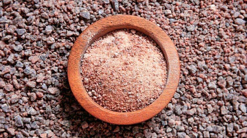 Kala Namak Himalayan Black Salt 4 Things You Should Know - Keep Fit Kingdom