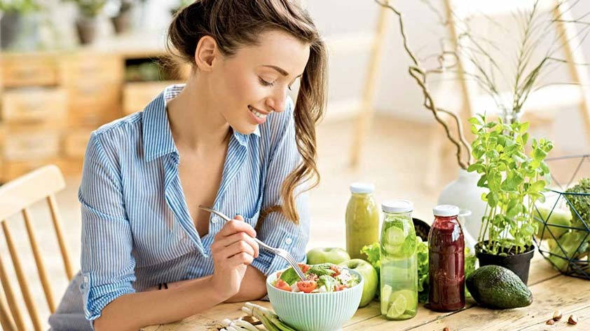 5 Useful Foods that will Help You become Fitter Healthier - Keep Fit Kingdom