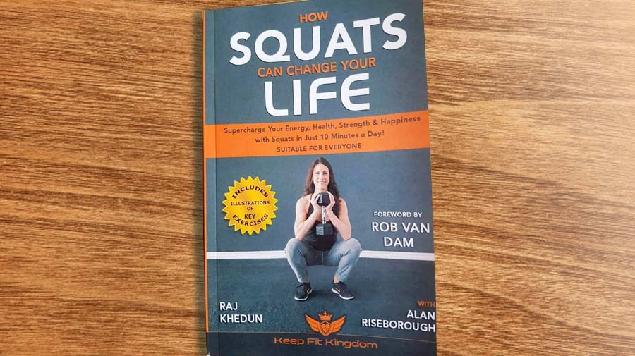HOW SQUATS CAN CHANGE YOUR LIFE - KEEP FIT KINGDOM
