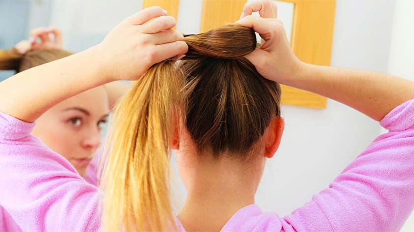 Hair Care 6 Tips for Taking Care of Yours After Working Out - Keep Fit Kingdom