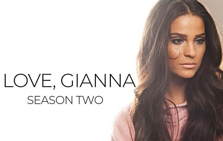 Love Gianna Season 2