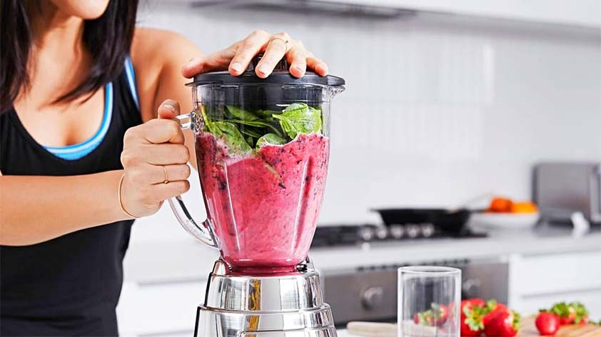 Protein Powder Top 5 Easy Ways to Include it in Your Diet - Keep Fit Kingdom