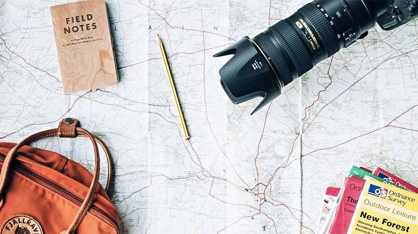 Travel Items 8 Things You Should Consider Bringing on Your Next Trip - Keep Fit Kingdom