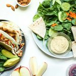 Vegan Meal Plan 5 Tips for Creating One You Can Stick To Keep Fit Kingdom