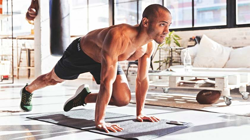 3 Ways to Stay Fit Without a Gym Keep Fit Kingdom