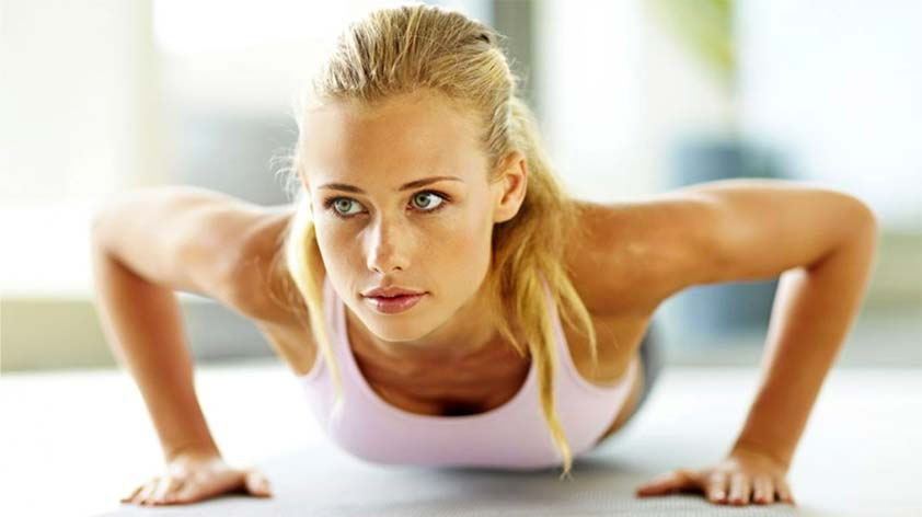 5 Five Minute Workouts that will Boost Your Energy FAST - Keep Fit Kingdom