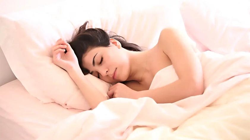5 Reasons Why Getting Enough Sleep is Important to Our Health - Keep Fit Kingdom