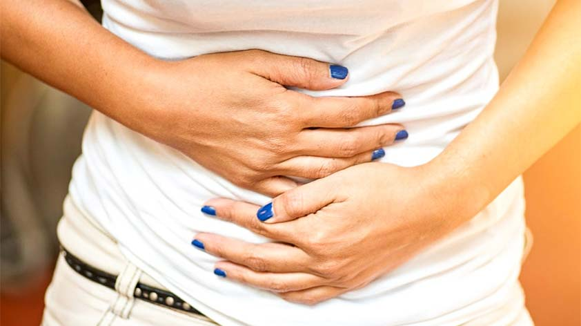 FODMAP Foods They Could Be Causing Your Bloating Cramps IBS Issues - Keep Fit Kingdom