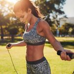 Skipping for Fitness and Weight loss 5 Reasons Why You Should Try it - Keep Fit Kingdom