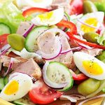 Spanish Salads 5 Quick Healthy Summer Recipes Youll Love - Keep Fit Kingdom