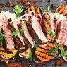 Top 4 Beef Recipes from Muscle Food
