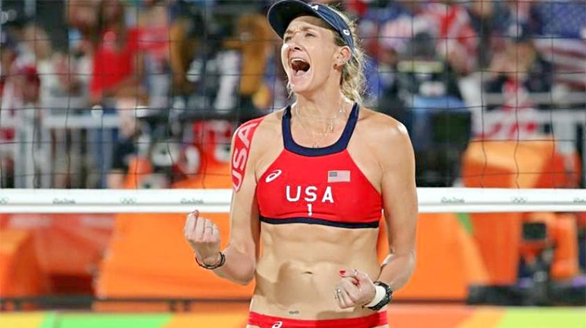 Olympic Volleyball 5 of The Best Players of All Time - Keep Fit Kingdom