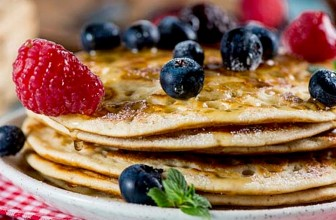 4 Healthy Pancake Ideas!