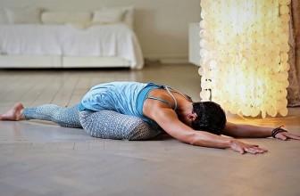 5 Great Exercises to Help You Sleep!