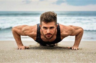 5 Super Effective Bodyweight Circuits!