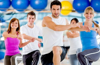 5 Top Reasons to Dance Yourself Fit!