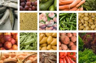 7 top anti-stress foods