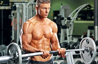 Be a Barbell Boss with these 7 Top Exercises!
