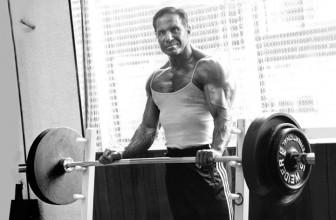 Bodybuilding Legends – Bill Pearl
