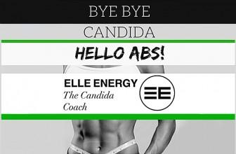 Bye Bye Candida, Hello Abs!