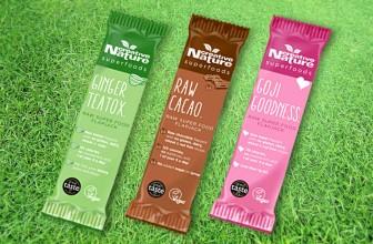 Creative Nature – Snack Bars