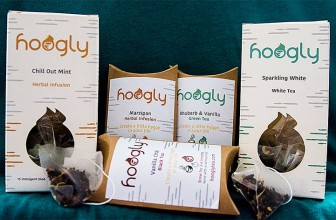 Hoogly – Luxury Real Teas