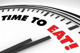 8 Hour fat loss