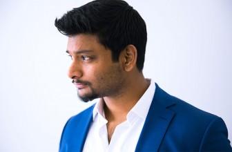 Interview with Amu Chandra