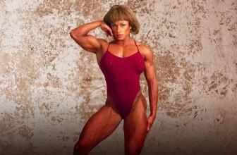 Bodybuilding Legends – Laura Creavalle