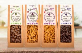 Nomad Health – Paleo Pasta