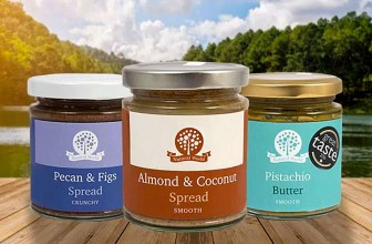 Nutural World – Nut Butters