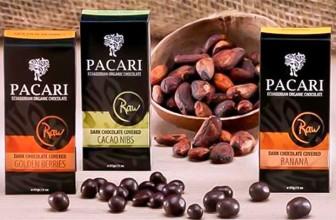 Pacari – Chocolate