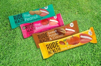 Rude Health – Snack Bars