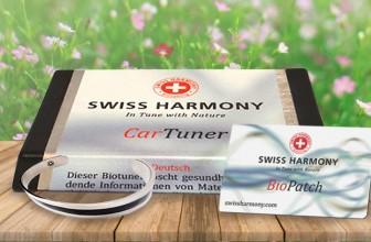 Swiss Harmony – Electrosmog Products