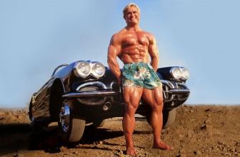 Bodybuilding Legends – Tom Platz